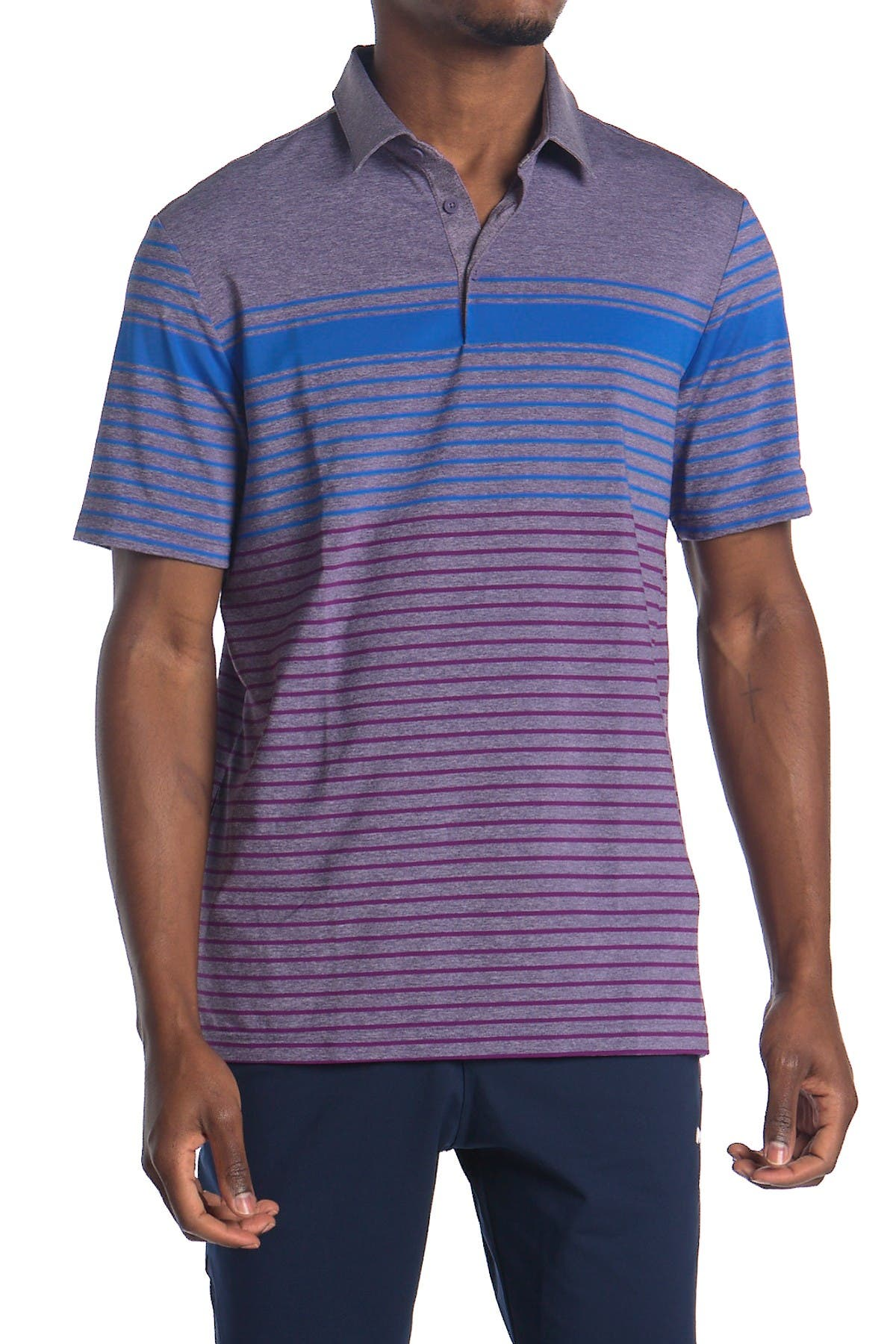 Image of adidas Ultimate 365 Golf Polo