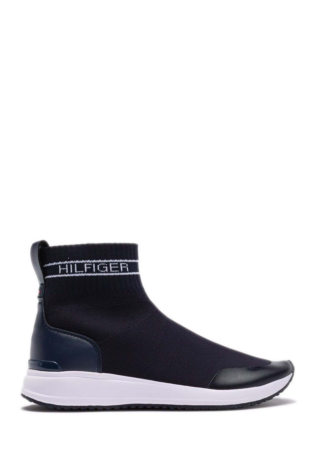 Tommy Hilfiger   Reco Sock Sneaker