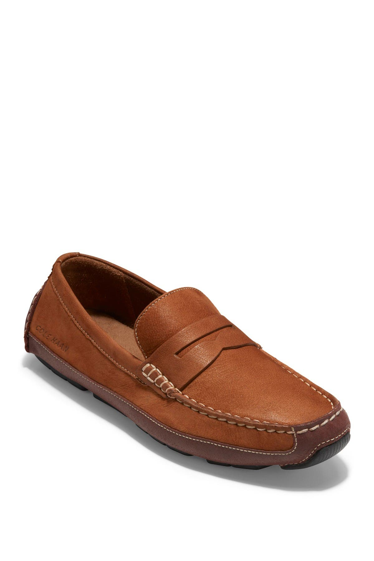Cole Haan   Wyatt Penny Driver Driving