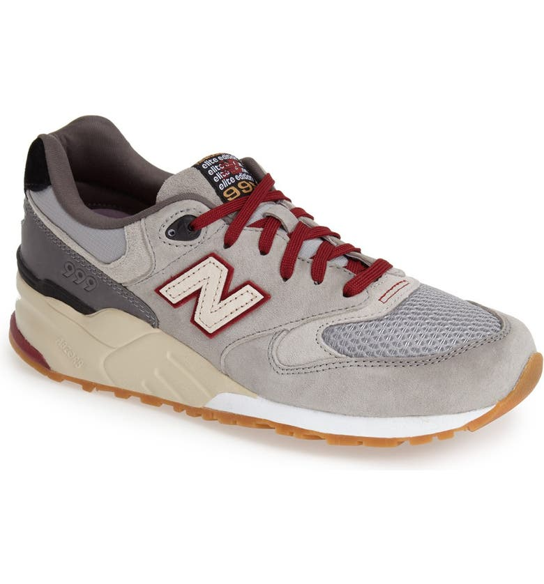 sports shoes d7d3d d1ba1 New Balance 'Elite Edition - 999' Sneaker (Men) | Nordstrom