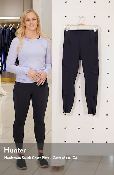 Tech Pack Training Tights, sales video thumbnail