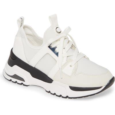 Calvin Klein Huma Sneaker, White