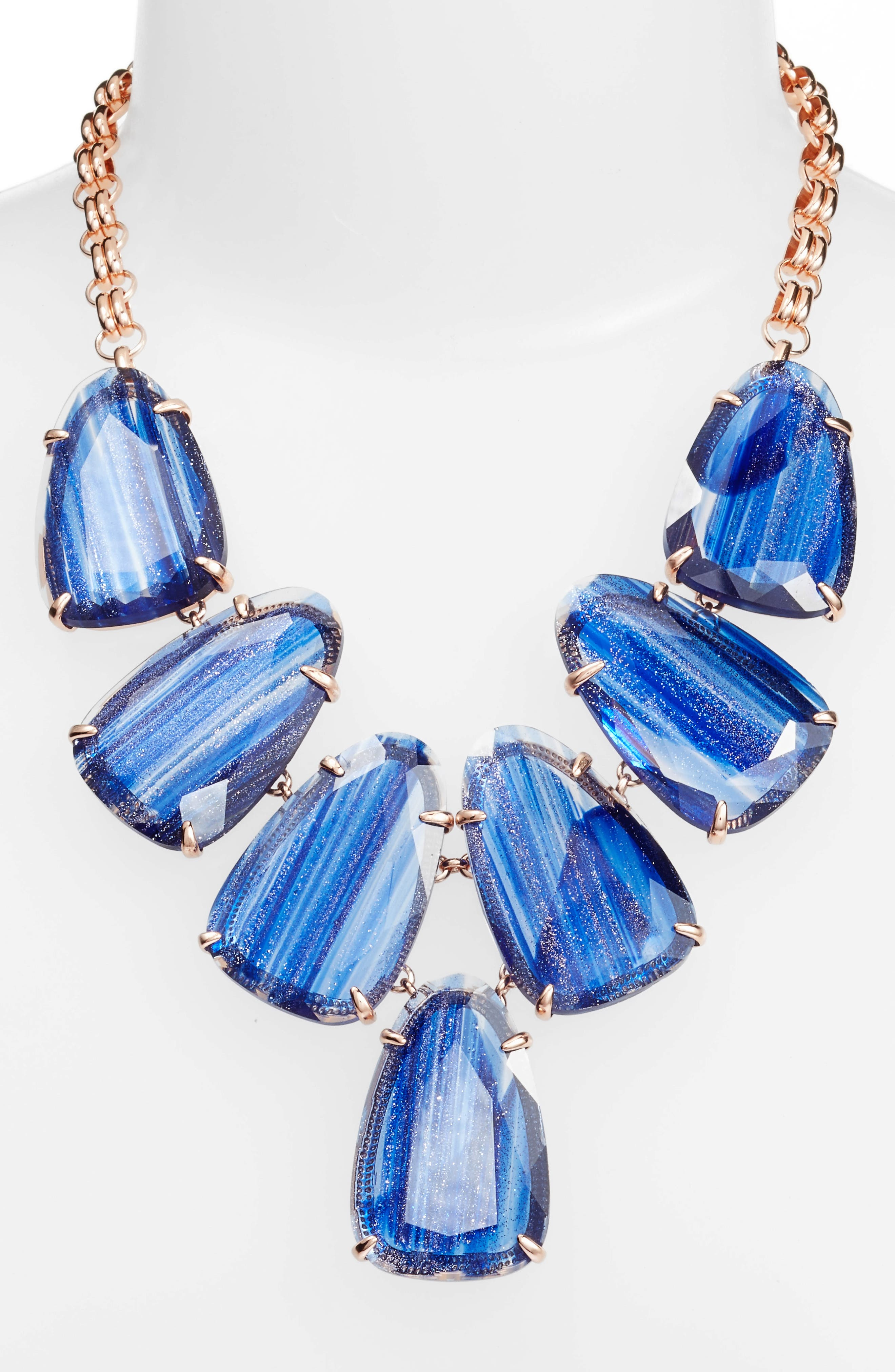 ,                             Harlow Necklace,                             Alternate thumbnail 19, color,                             402
