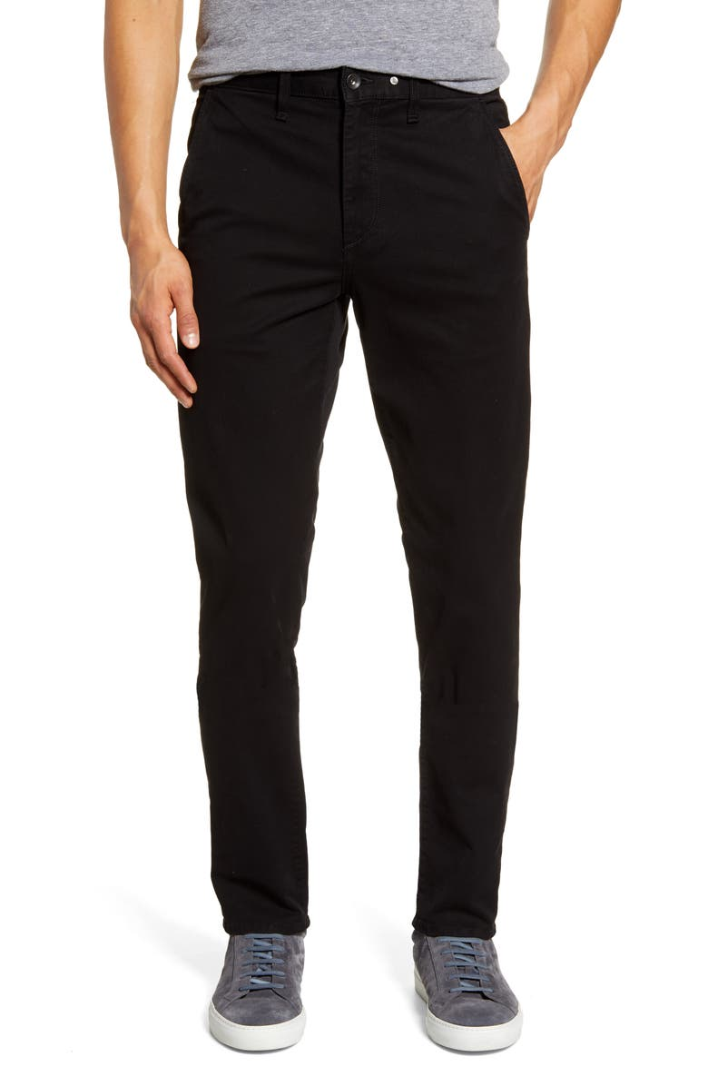 RAG & BONE Fit 2 Classic Chinos, Main, color, 001