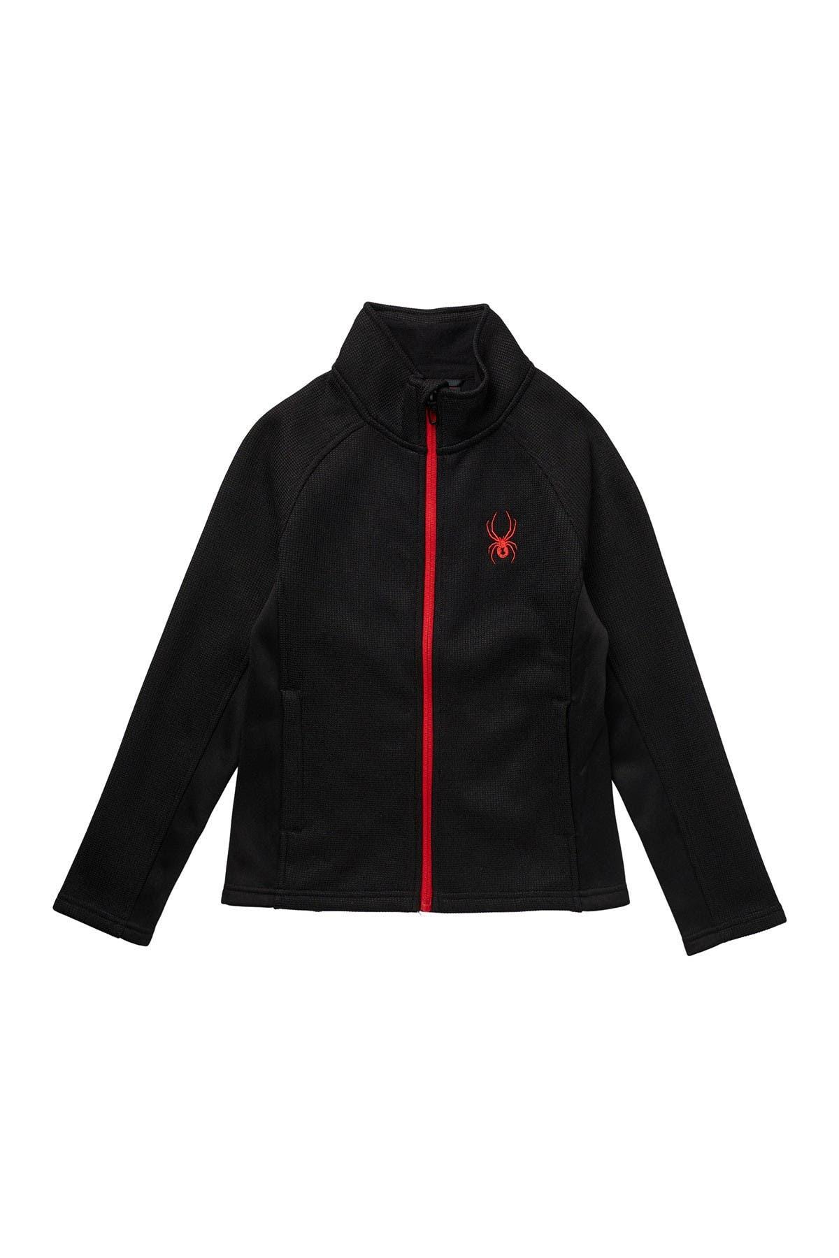 Image of SPYDER Full Zip Spyder Sweater