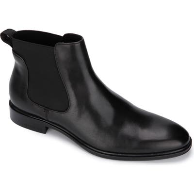 Kenneth Cole New York Tully Chelsea Boot- Black