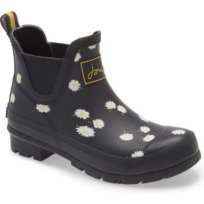Joules Wellibob Waterproof Short Rain Boot