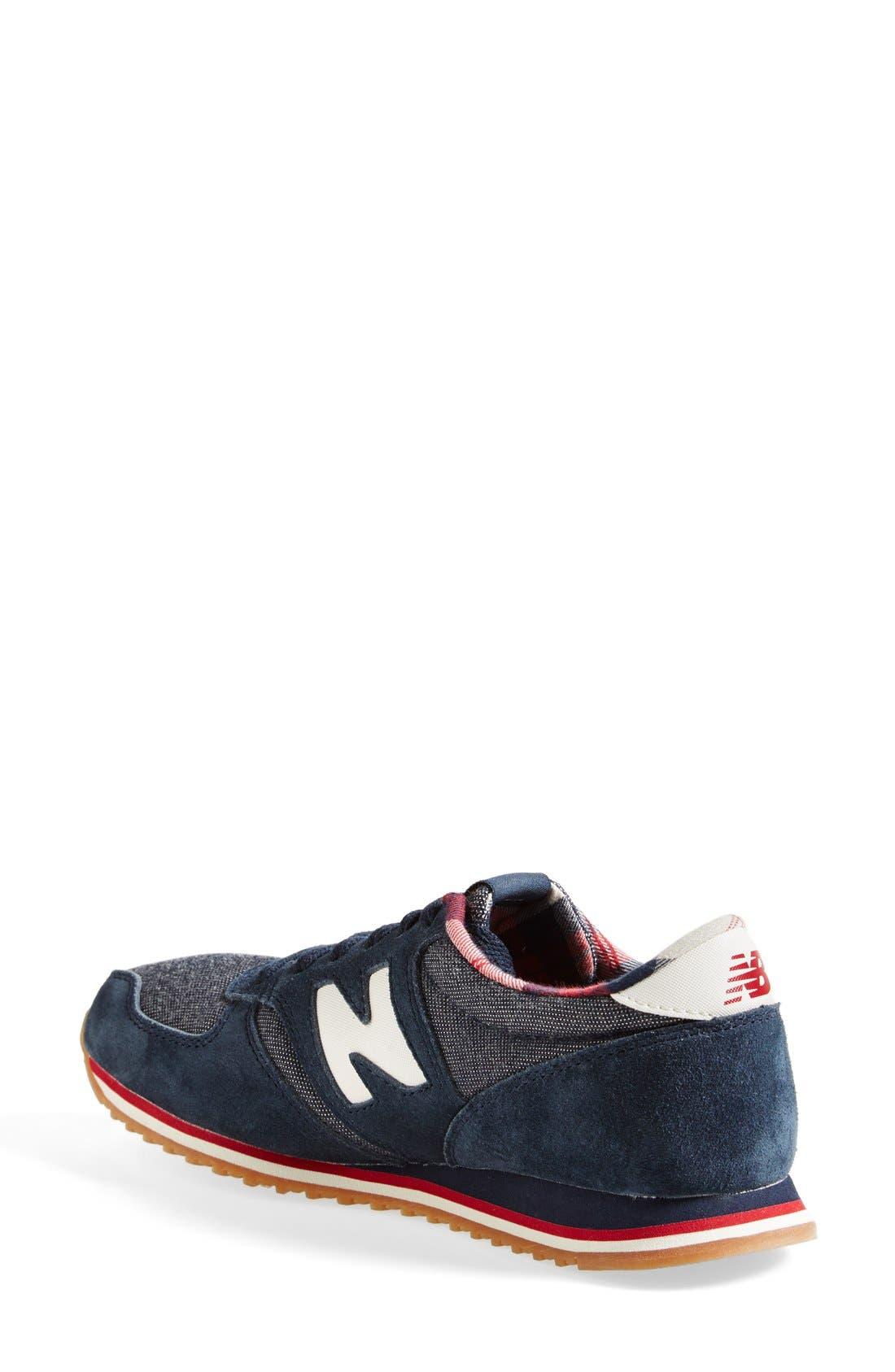 ,                             '420' Sneaker,                             Alternate thumbnail 85, color,                             410