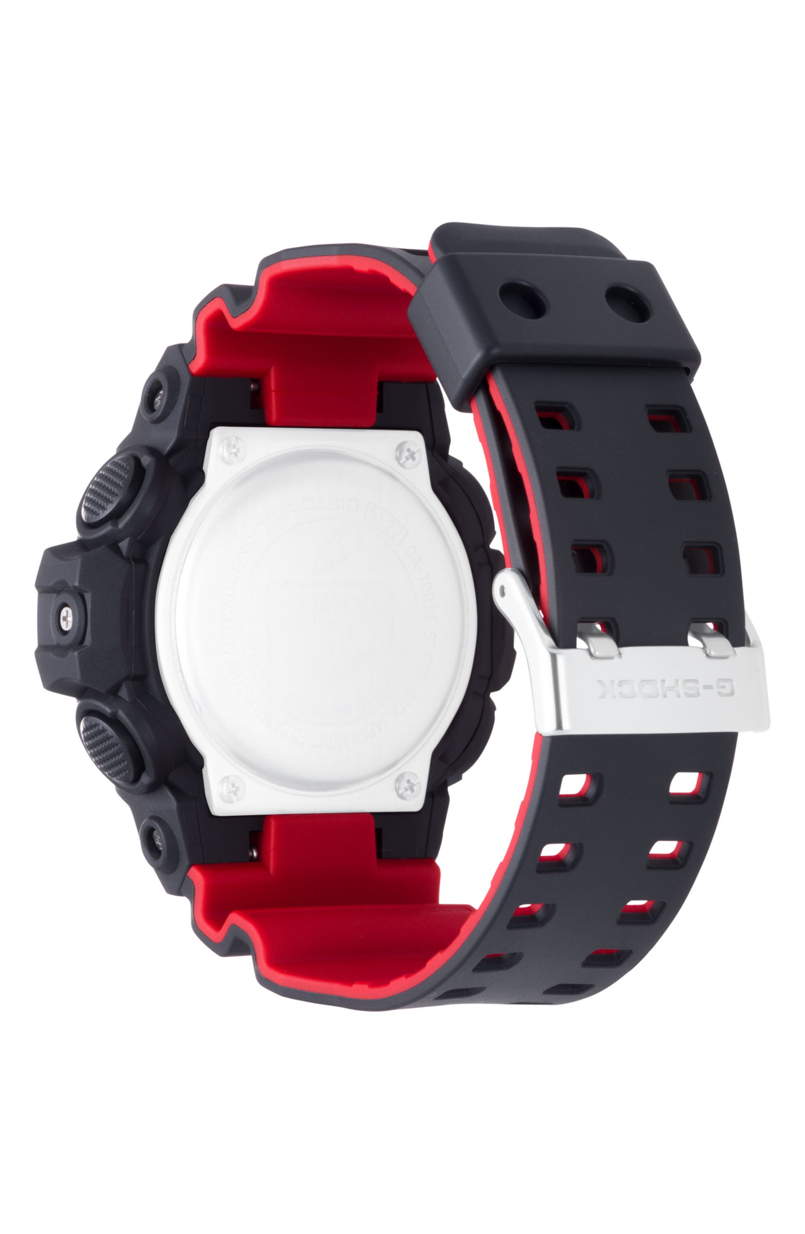 ,                             Military Ana-Digi Watch, 53mm,                             Alternate thumbnail 4, color,                             003