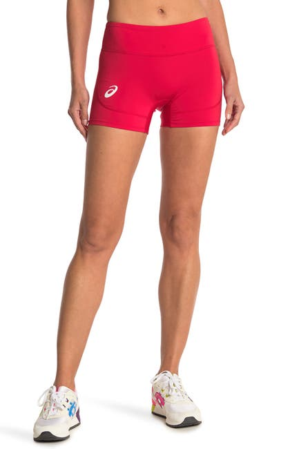 """Image of ASICS 4"""" Volleyball Short"""