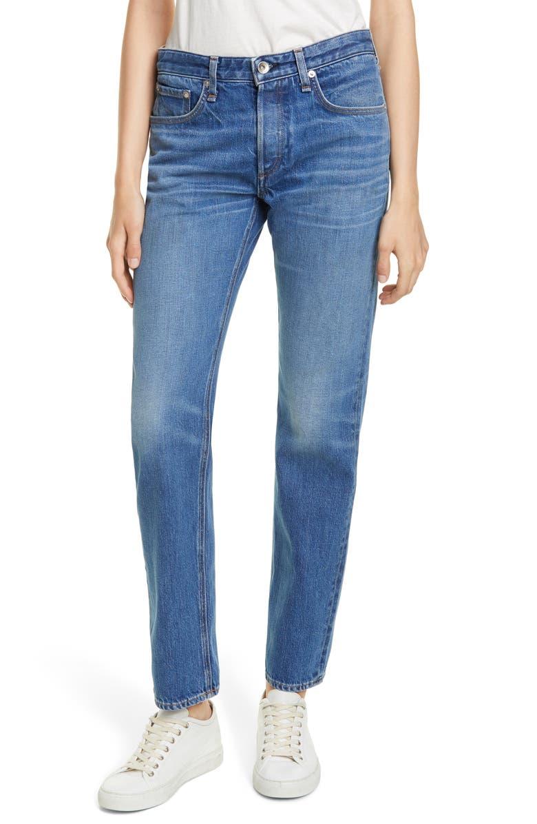 RAG & BONE Rosa Boyfriend Jeans, Main, color, BREES