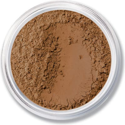 Bareminerals Matte Foundation Spf 15 - 26 Warm Dark
