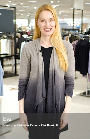 Jersey Knit Maxi Dress, sales video thumbnail