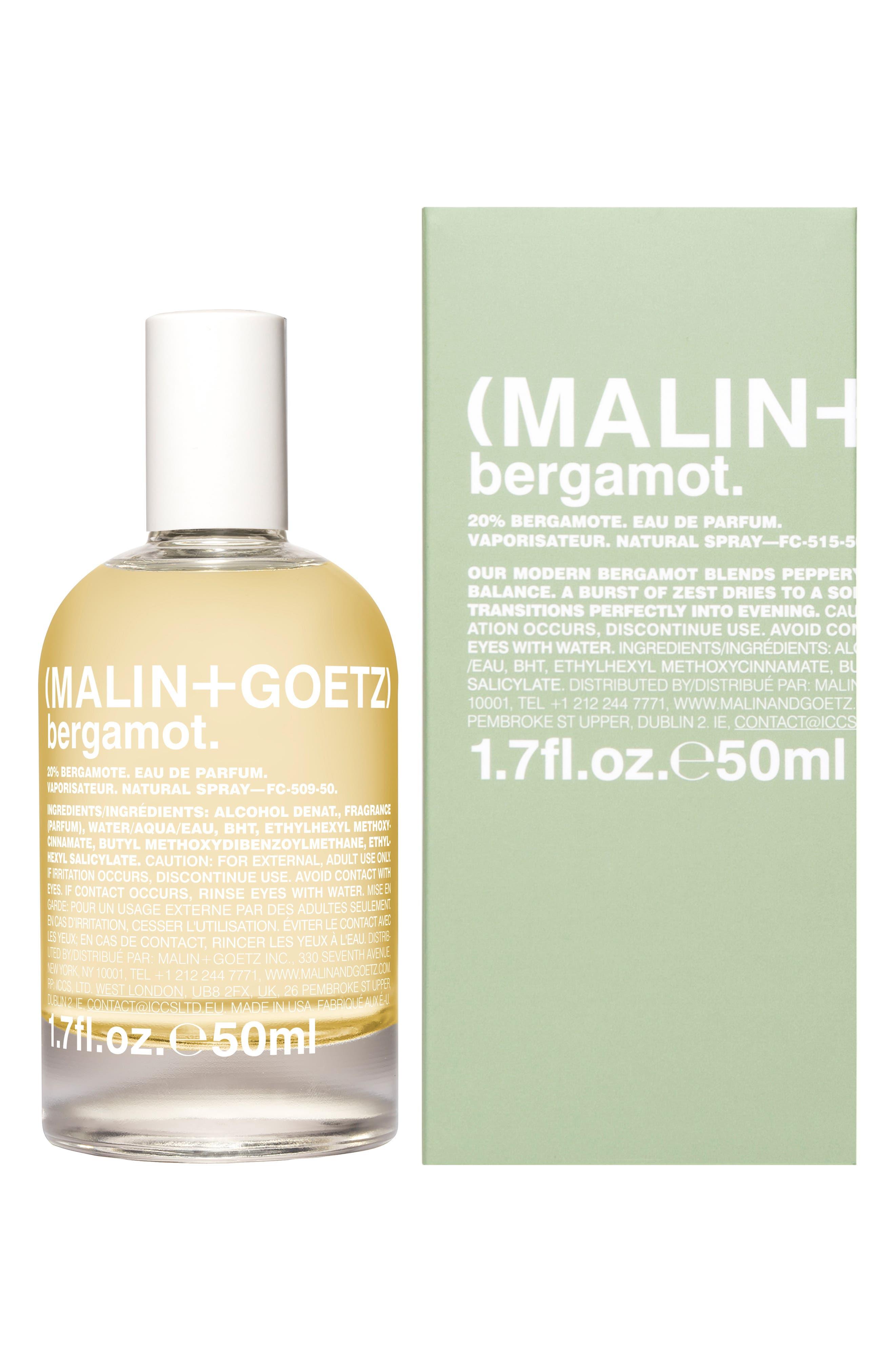 Malin+Goetz Bergamot Eau De Parfum