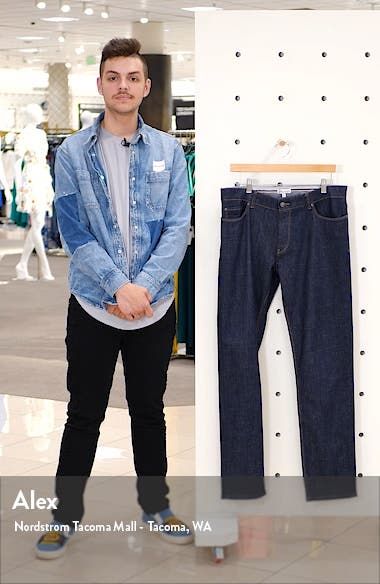 Regular Fit Jeans, sales video thumbnail