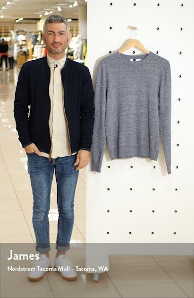 Marl Crewneck Sweater, sales video thumbnail