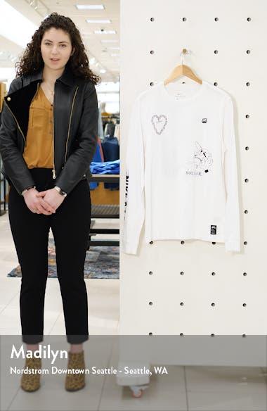 Sportswear Lugosis Long Sleeve T-Shirt, sales video thumbnail