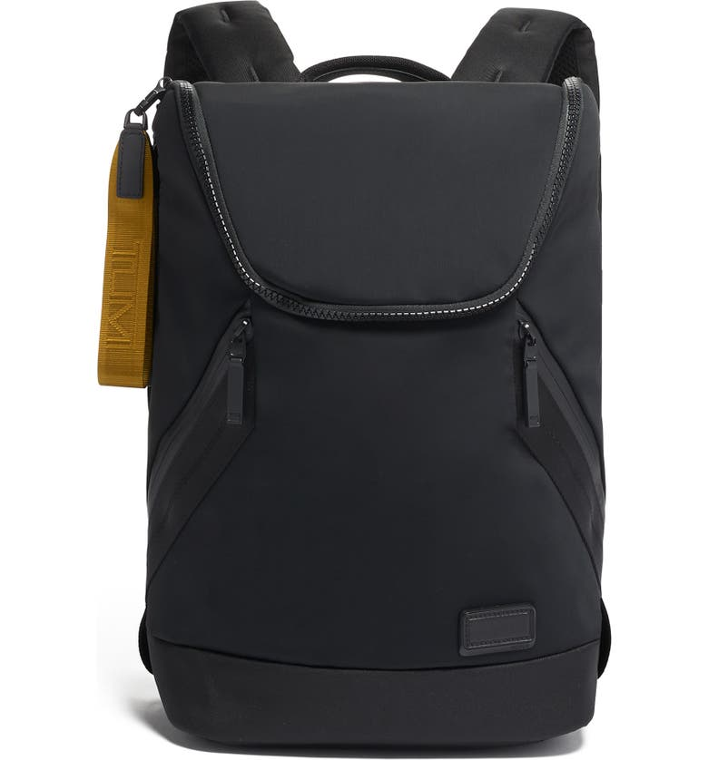 TUMI Innsbruck Backpack, Main, color, BLACK