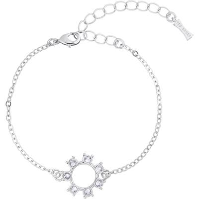 Ted Baker London Clytie Crystal Clockwork Bracelet (Nordstrom Exclusive)