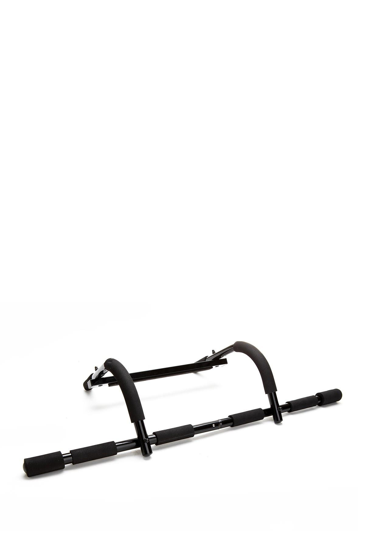 Image of MIND READER Multi-Grip Chin-Up/Pull-Up Full Body Doorway Trainer Bar