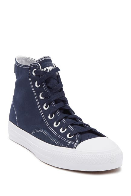 Image of Converse Chuck Taylor All Star Pro Hi Top Sneaker