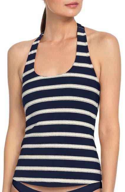 Image of Robin Piccone Abi Tankini Bikini Top