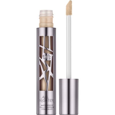 Urban Decay All Nighter Waterproof Full-Coverage Concealer - Fair Warm