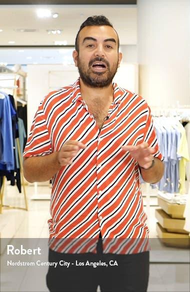 Eddie Faux Fur Coat, sales video thumbnail