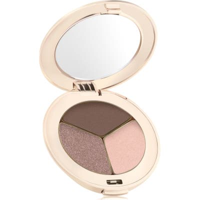 Jane Iredale Purepressed Triple Eyeshadow -