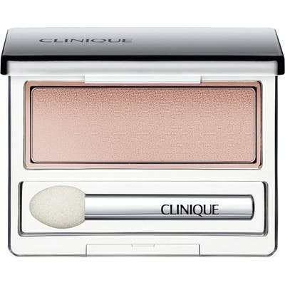 Clinique All About Shadow(TM) Single Eyeshadow - Nude Rose