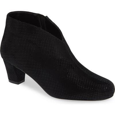 David Tate Fame Boot N - Black