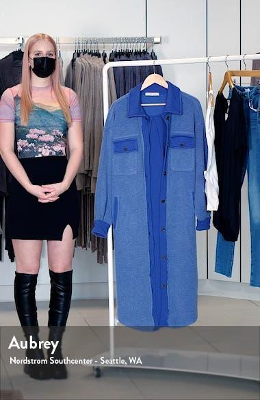 Women's Ruby Longline Jacket, sales video thumbnail