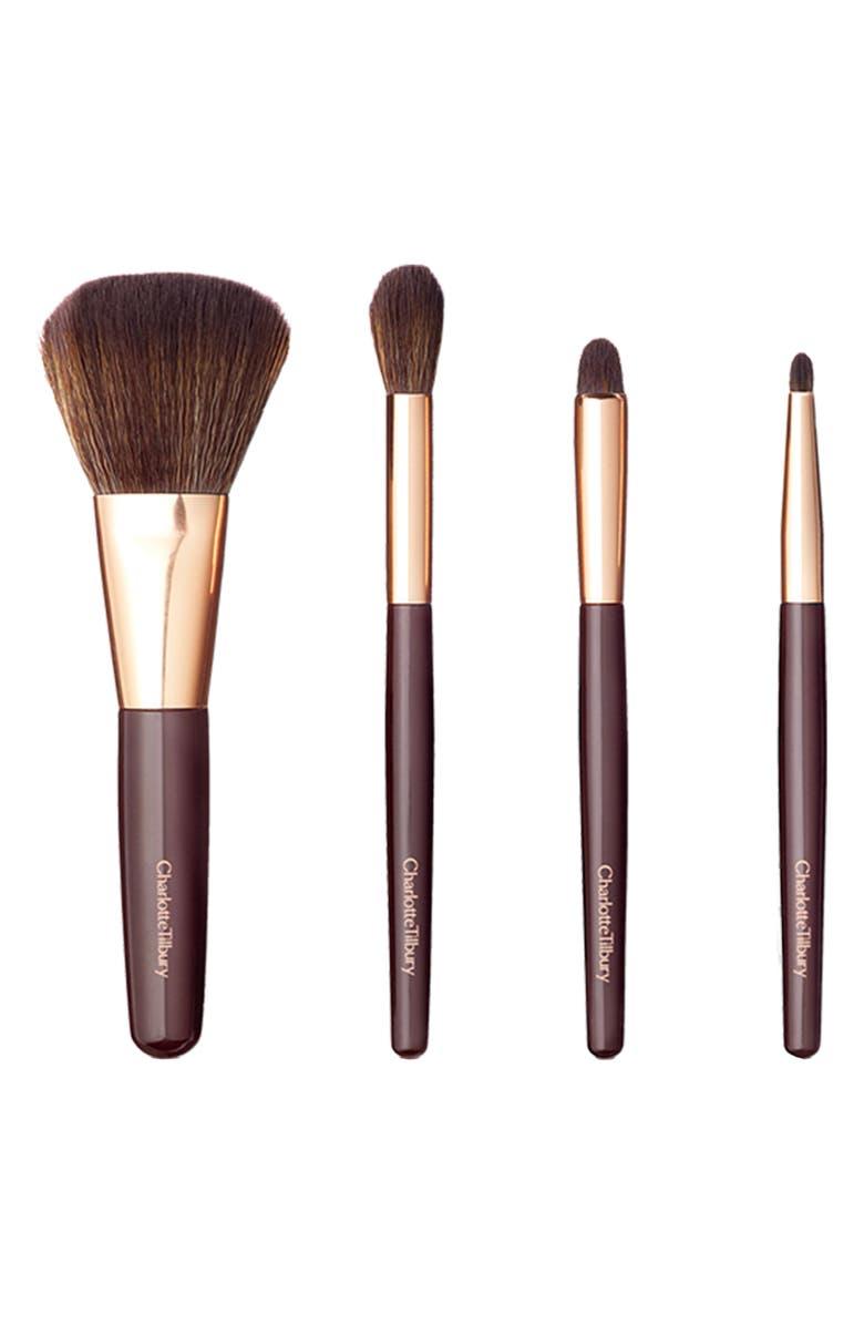 CHARLOTTE TILBURY Magical Mini Brush Set, Main, color, NO COLOR