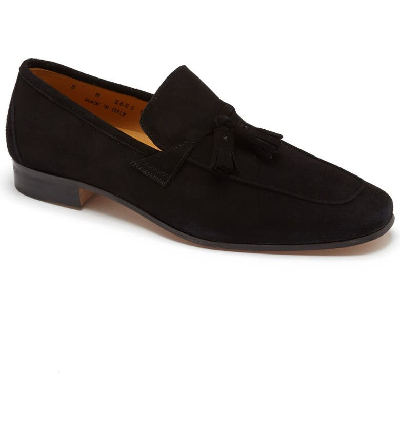 JOHN W. NORDSTROM<SUP>®</SUP> 'Ethan' Loafer, Main, color, 002