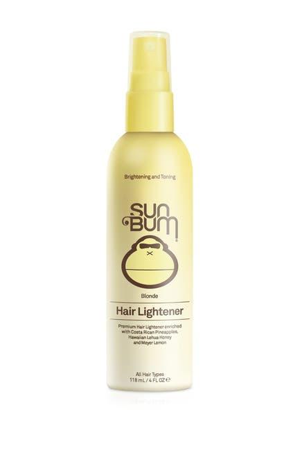 Image of Sun Bum Blonde Hair Lightener - 4 oz.