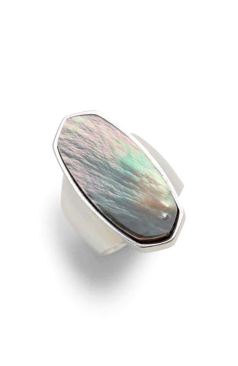 KENDRA SCOTT Kit Ring, Main, color, 001