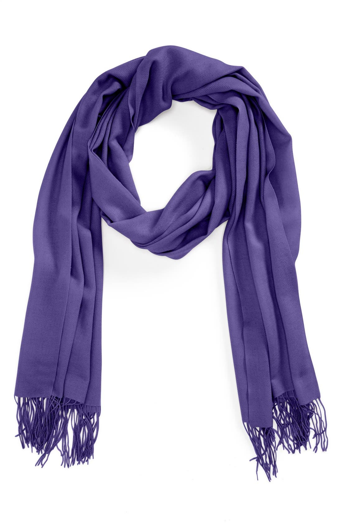 ,                             Tissue Weight Wool & Cashmere Wrap,                             Main thumbnail 158, color,                             553