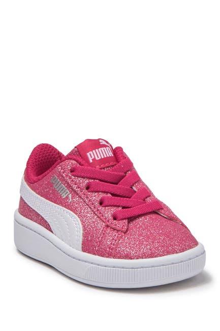 Image of PUMA Vikky V2 Glitz Sneaker