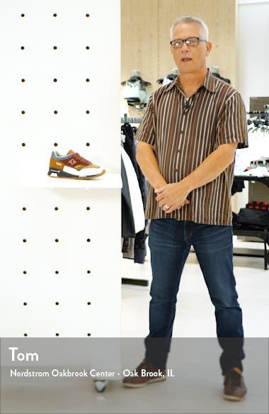 MADE IN UK Urban Peak 1500 Sneaker, sales video thumbnail