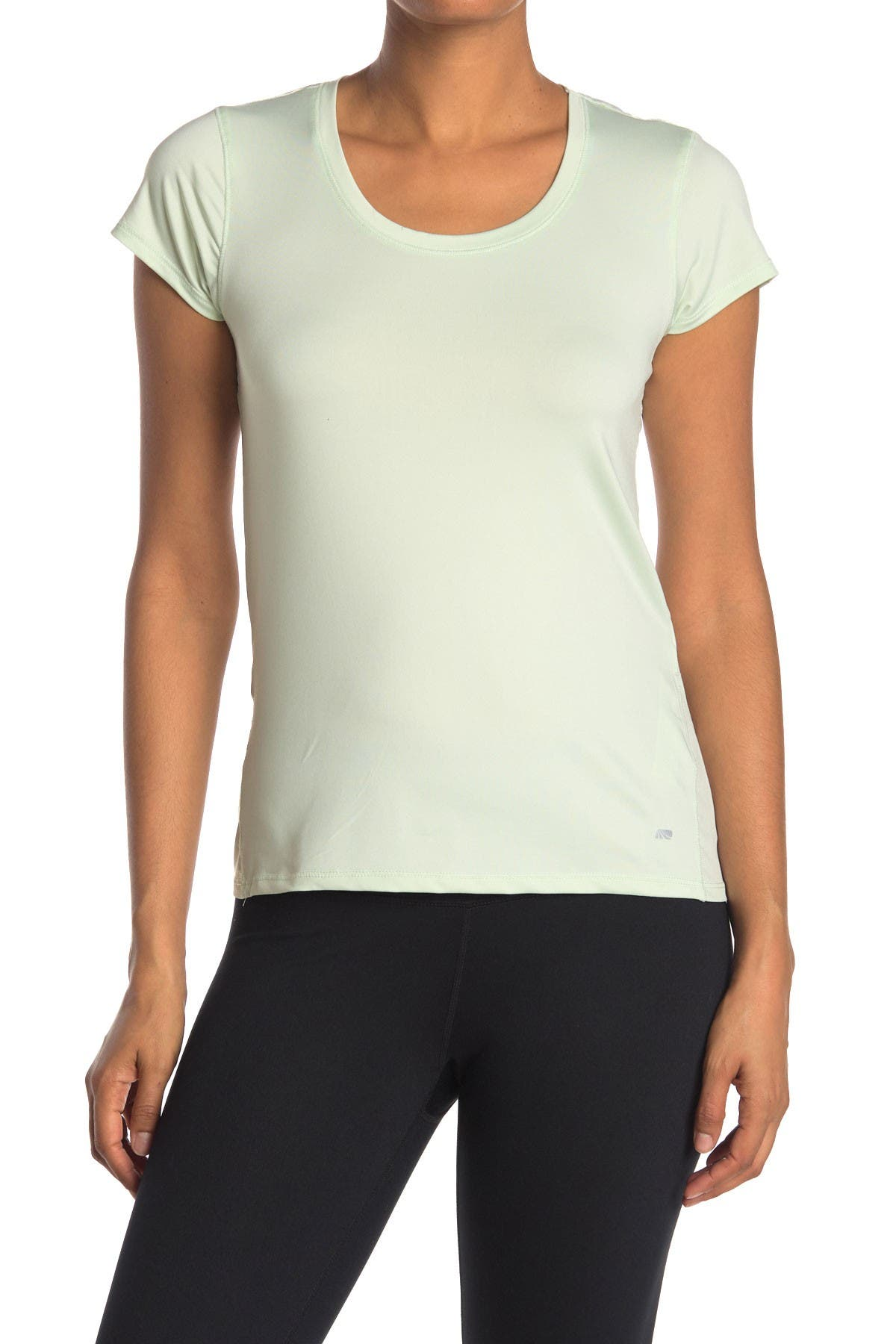 Image of Marika Trisha Scoop Neck T-Shirt