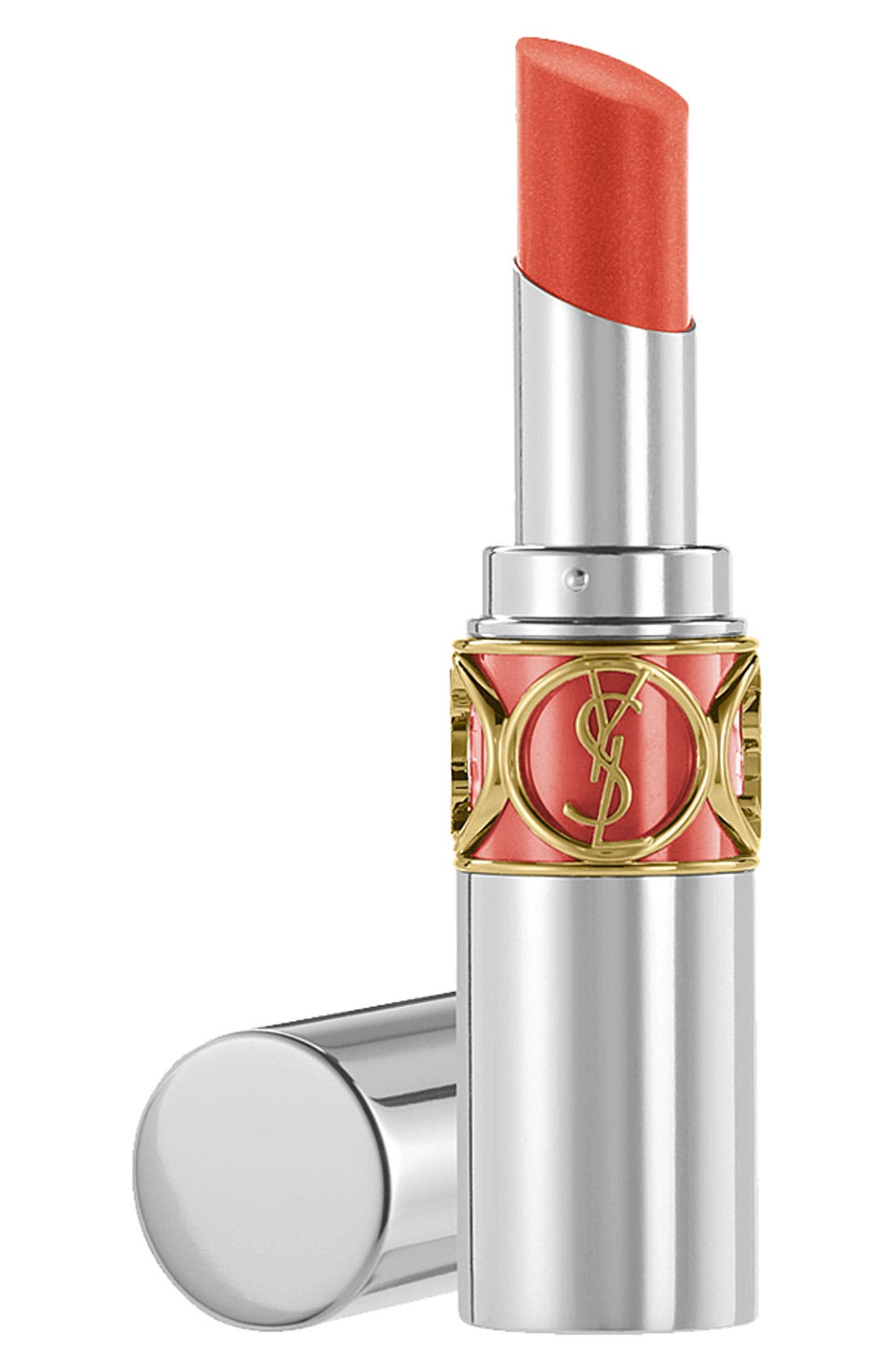 ,                             'Rouge Volupté Sheer Candy' Glossy Lip Balm,                             Main thumbnail 19, color,                             010