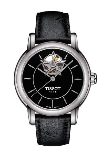 Image of Tissot Women's Heart Powermatic 80 Swiss Watch, 35mm
