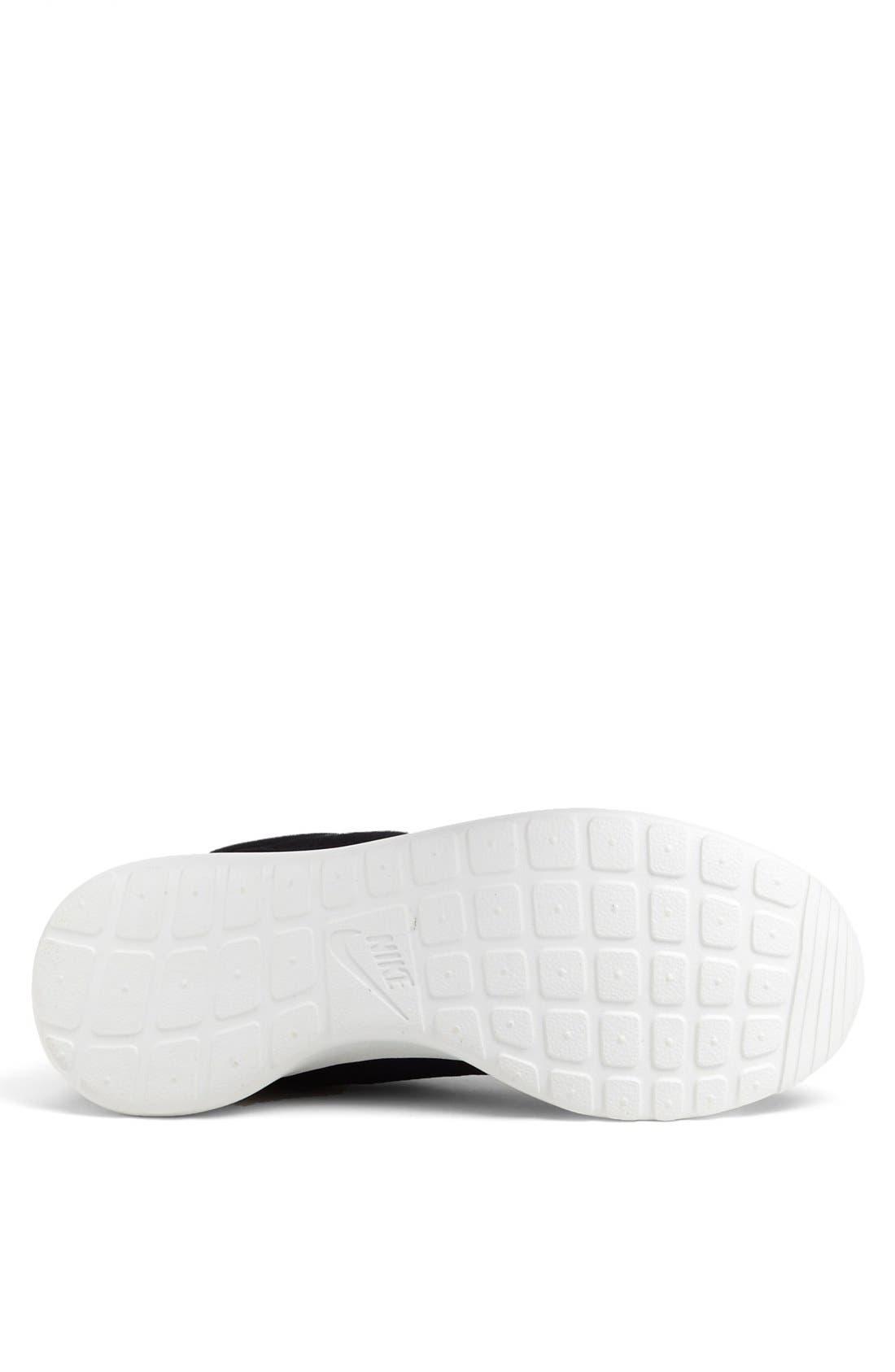 ,                             'Roshe Run' Sneaker,                             Alternate thumbnail 81, color,                             303