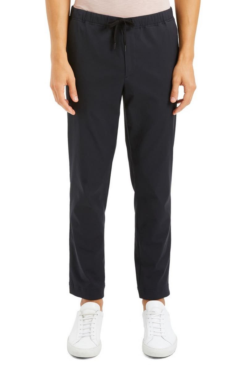 THEORY Neoteric Rem Slim Fit Pants, Main, color, 001