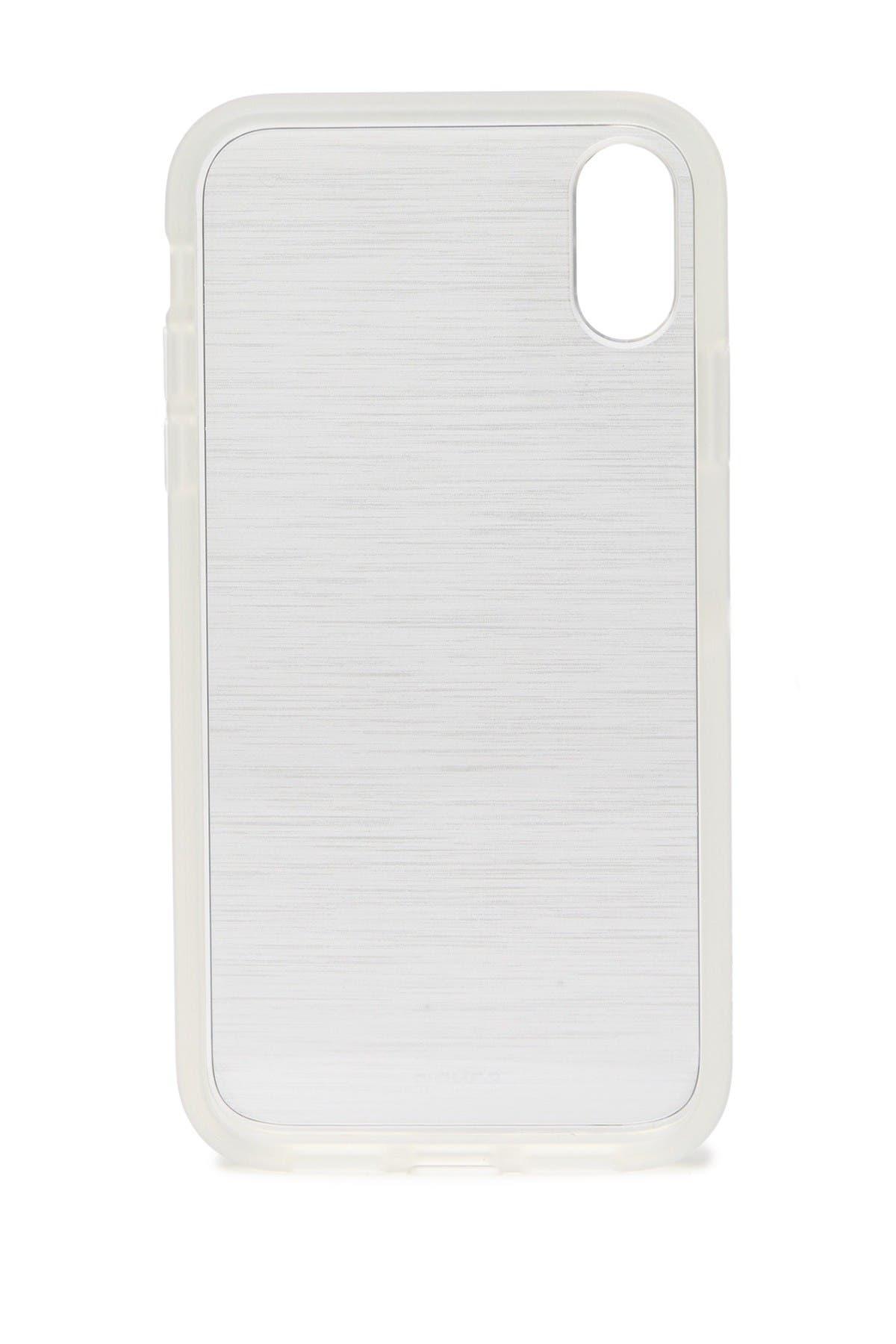 Image of BONDIR Clear Coat iPhone X Case