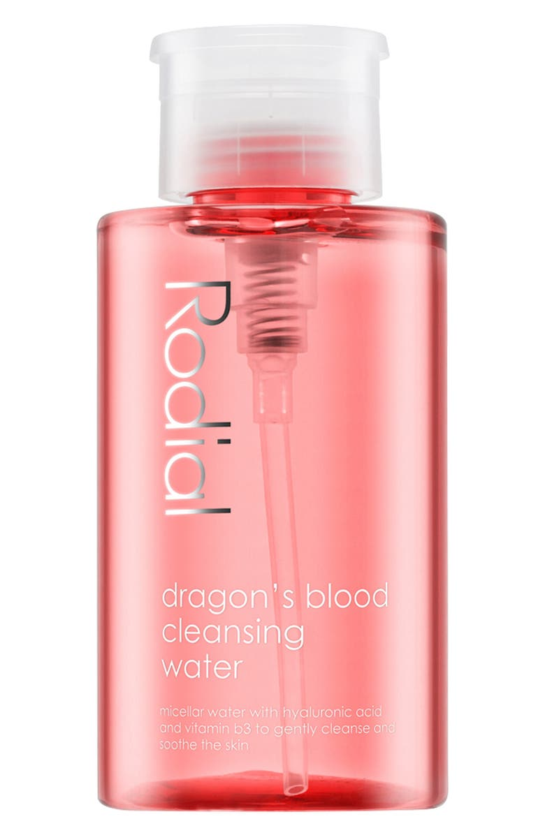 RODIAL Dragon's Blood Cleansing Water, Main, color, NO COLOR