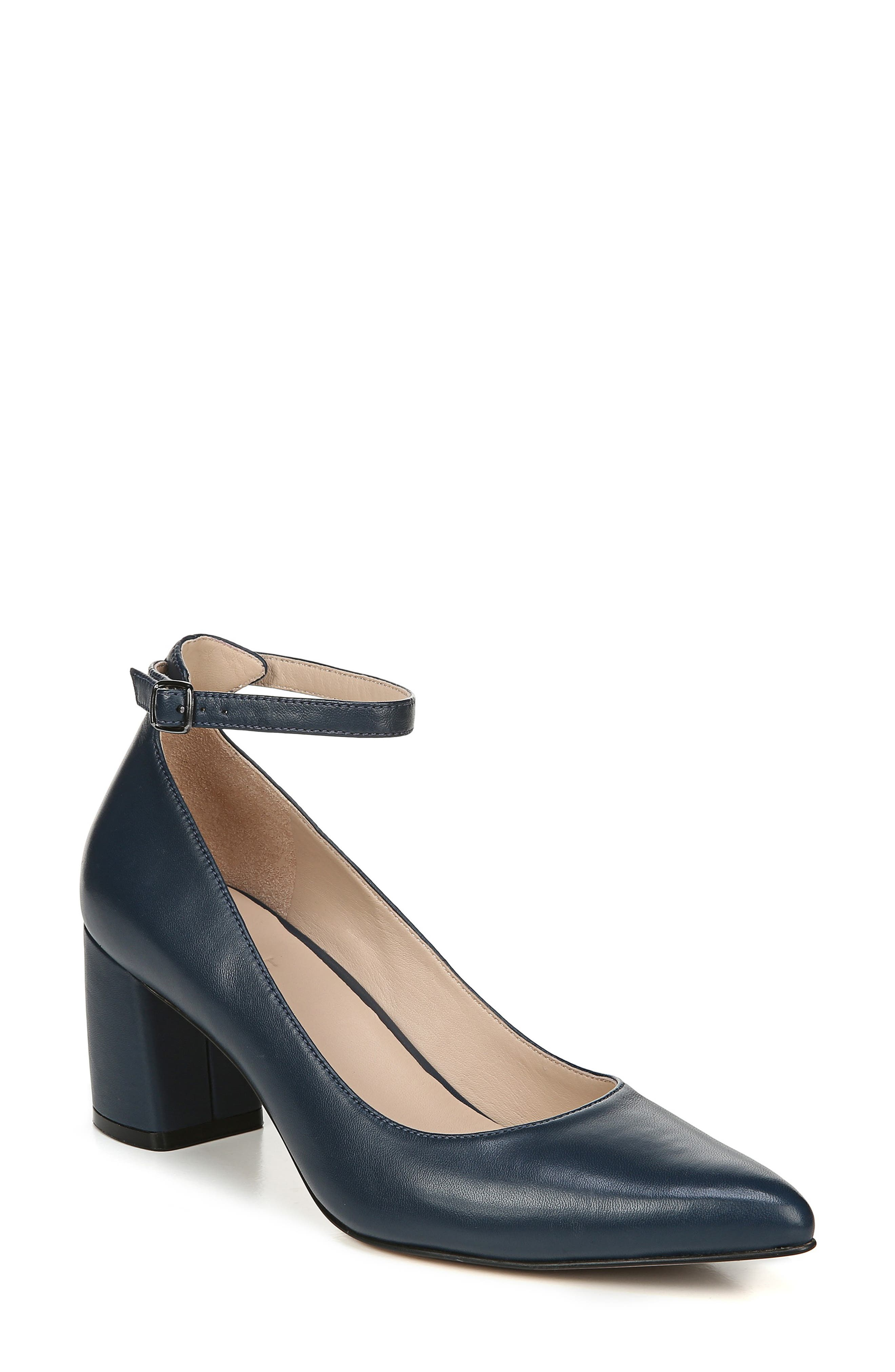 Image of 27 EDIT Maris Ankle Strap Pump - Multiple Widths Available