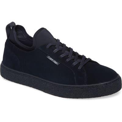 Calvin Klein Ellison Sneaker- Blue