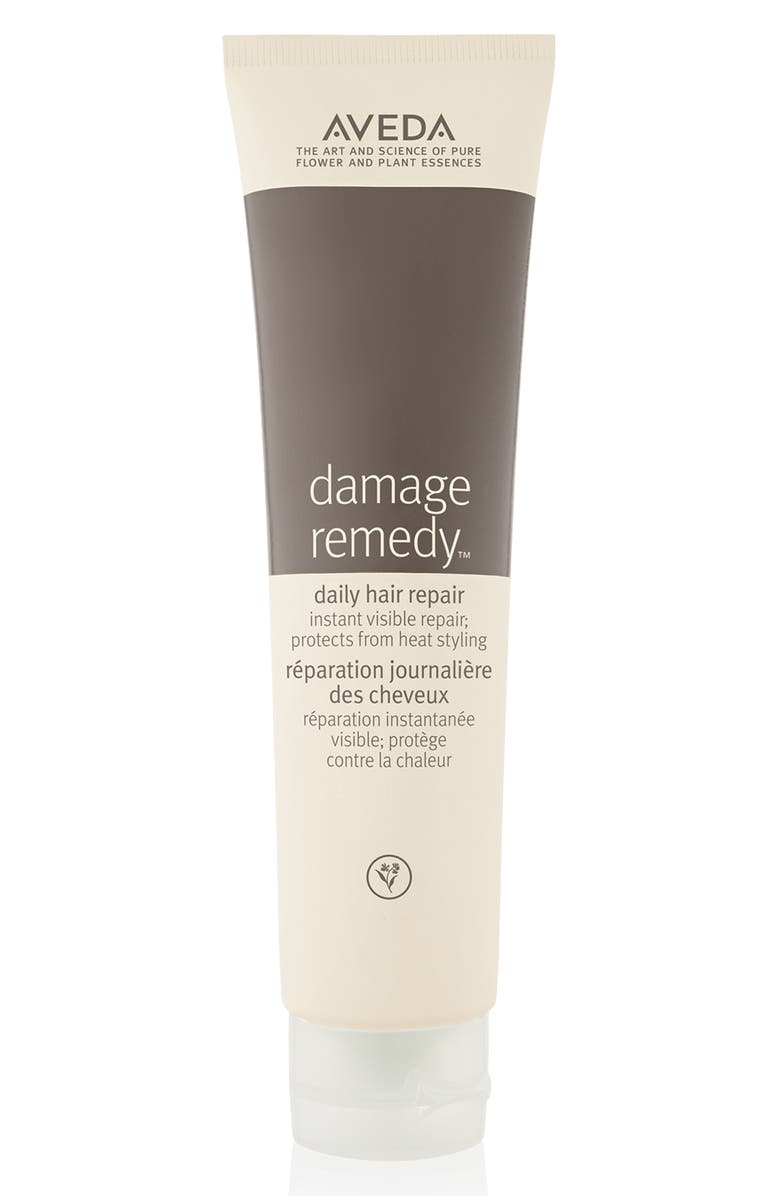 AVEDA damage remedy<sup>™</sup> Daily Hair Repair, Main, color, NO COLOR
