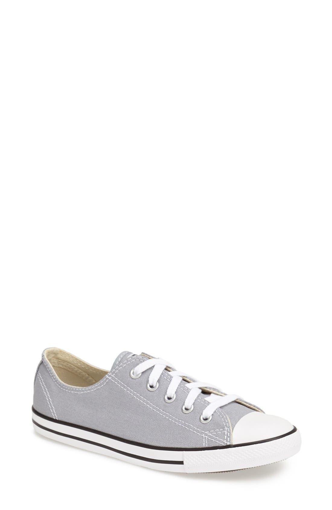 ,                             Chuck Taylor<sup>®</sup> 'Dainty' Sneaker,                             Main thumbnail 9, color,                             050